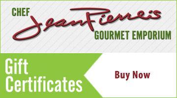 Gourmet Emporium Gift Certificates