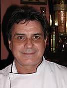 Chef Eduardo Pria
