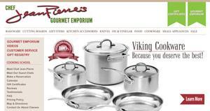 Gourmet Emporium - online store