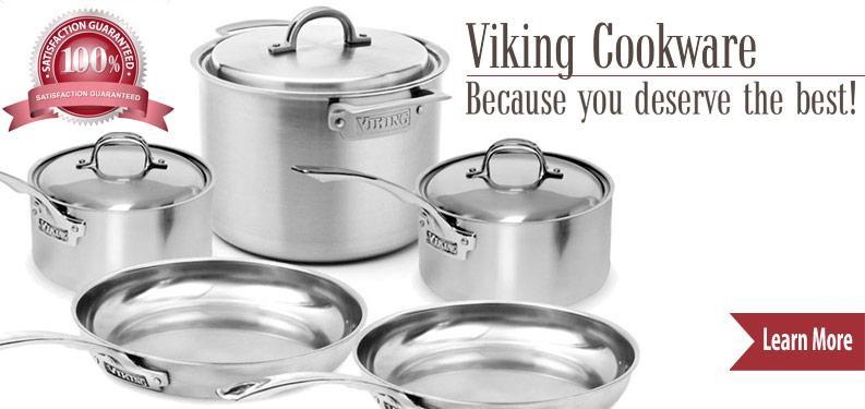Viking Cookware